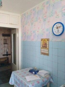 Продам: 3-х Комнатная квартира Кирпичный проезд дом 3 - Фото 2