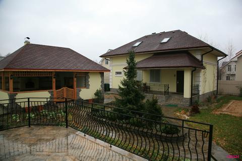 Продажа дома, Капустино, Мытищинский район, Деревня Капустино - Фото 2