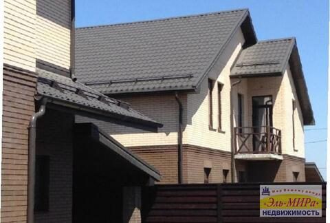 Продажа дома, Янтарный, Аксайский район - Фото 4