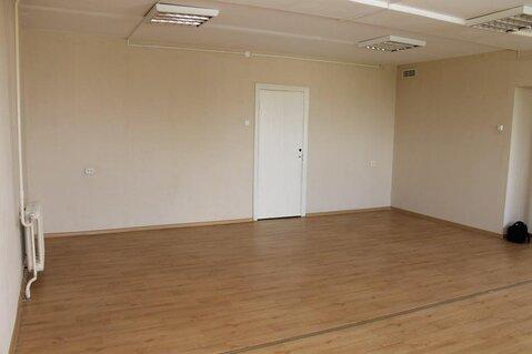 Сдаю без комиссии офис 40,8 кв.м. в офисном центре на ул. Канавинская - Фото 2