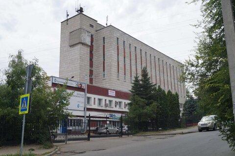 Аренда офиса, Липецк, Ул. Октябрьская - Фото 1