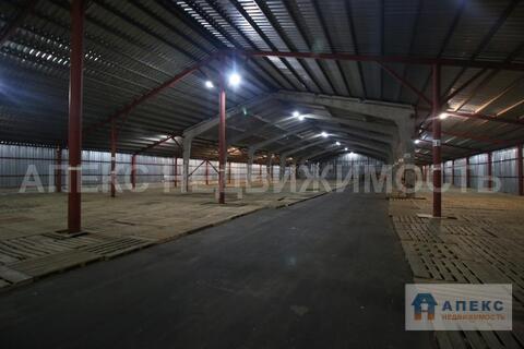 Аренда помещения пл. 3000 м2 под склад, склад ответственного хранения, . - Фото 3