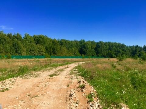 Участок ИЖС. Киевское ш. 1,15млн - Фото 3