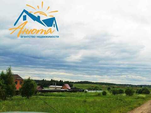 Продается участок 10 соток в деревня Ротманово Калужской области - Фото 5