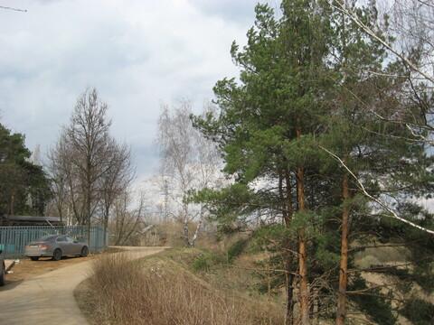 Продается земельный участок в г. Пушкино - Фото 5