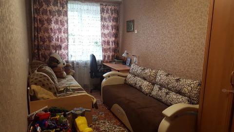 Трехкомнатная квартира в на ул. Кочетовой в г. Кохма - Фото 3