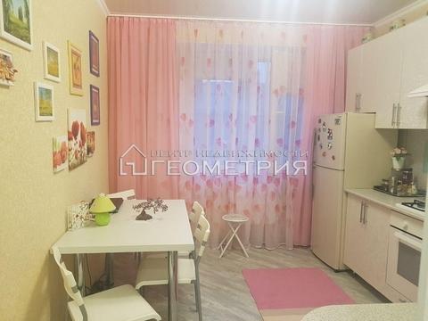 Продам 1-к квартиру, Яблоновский, улица Гагарина 159/1 - Фото 5