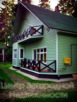 Дом, Дмитровское ш, 38 км от МКАД, Селевкино, Коттеджный поселок . - Фото 1