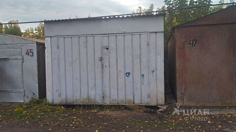 Аренда гаража, Уфа, Ул. Цветочная - Фото 2