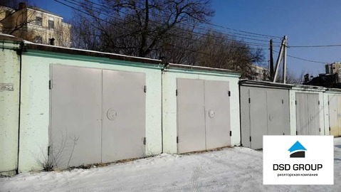 Объявление №53452760: Продажа помещения. Хабаровск, Фабричный пер., 21,
