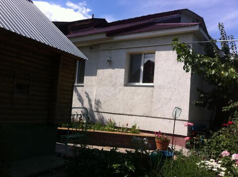 2-эт таунхаус напротив Космопорта г.Самара, Сокольский пер. - Фото 4