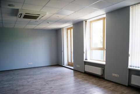 Офис на Полежаевской. - Фото 3
