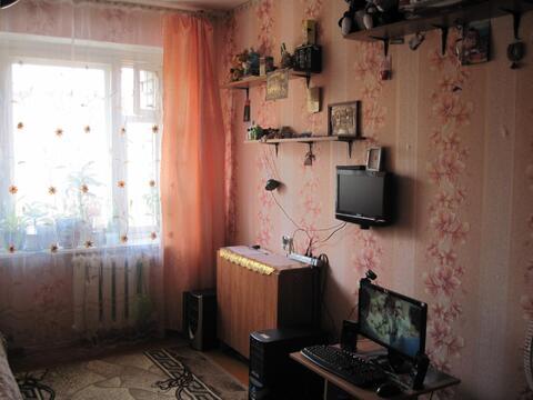 Комната на ул.Попова - Фото 1