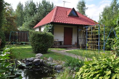 Продается кирпичный дом 270 кв. метров на 15 сотках земли - Фото 5