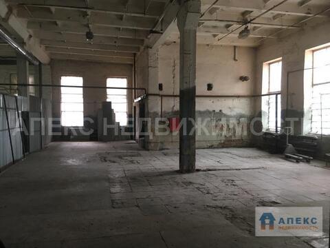 Аренда помещения пл. 370 м2 под склад, производство, Чехов . - Фото 2