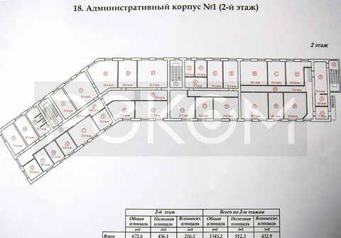 Продается складской комплекс 34000 м2 - Фото 3