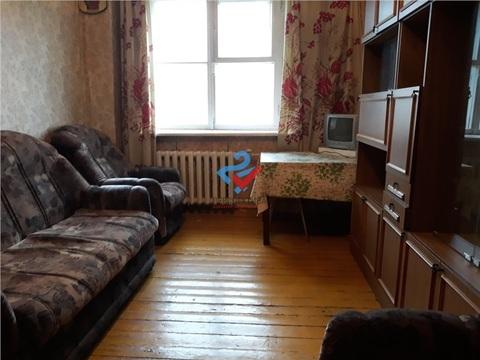 Квартира по адресу г. Уфа, ул. Ферина, 6 - Фото 2