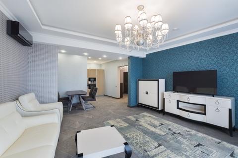 Абсолютно новая квартира 105 м2 с дизайнерским ремонтом в Сочи! - Фото 2