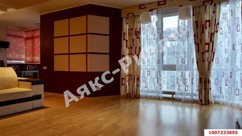 Аренда квартиры, Краснодар, Архитектора Ишунина - Фото 2