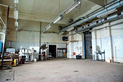 Производственный комплекс 1400 кв.м рядом с Иваново - Фото 2