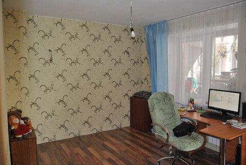 1-к квартира ул. Георгия Исакова, 264 - Фото 5