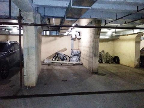 Продаю машиноместо 20,3 кв.м. в подз.паркинге - Фото 3