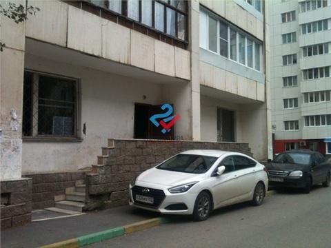 Торгово-офисное помещение 40м2 на Х.Давлетшиной 24/1 - Фото 5