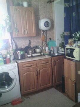 Комната в13 кв.м.в общежитии на ул.Строителей д.1 г.Лысково. - Фото 1
