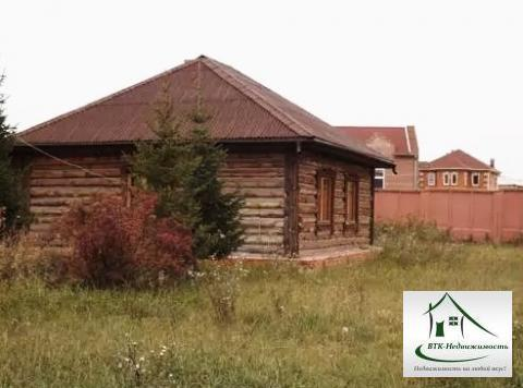 Домик на сутки с банькой на дровах 9-я Любинская - Фото 1