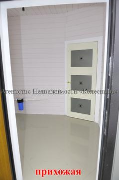 Чернишня. Орехово. Новый панорамно-остекленный коттедж 200 кв, 11соток - Фото 5