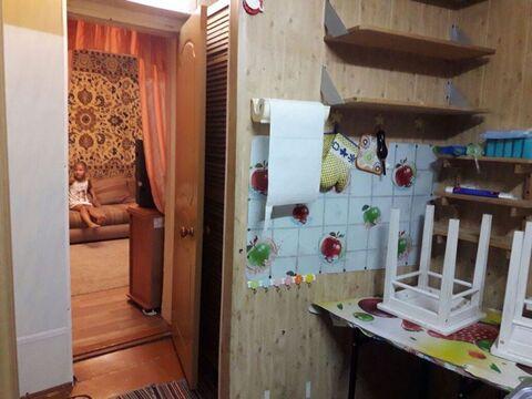 1-к квартира, Новочеркасск, Платовский пр,2/2, общая 22.00кв.м. - Фото 1