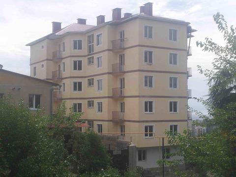 Краснодарский край, Сочи, Цылиная,15