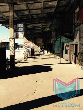 660 кв.м. теплый склад с антипылевыми полами - Фото 4