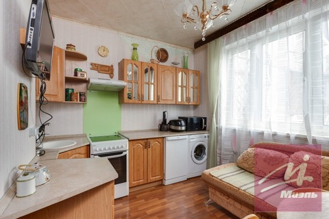 Продаю 3-комнатную квартиру в Жулебино - Фото 5