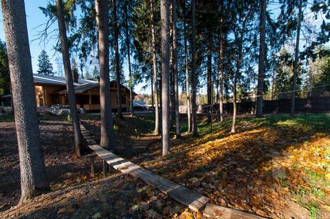 Продается коттедж. , Подпорино, коттеджный поселок Лесной - Фото 4