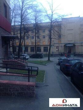 Продажа квартиры, м. Лесная, Ул. Александра Матросова - Фото 2