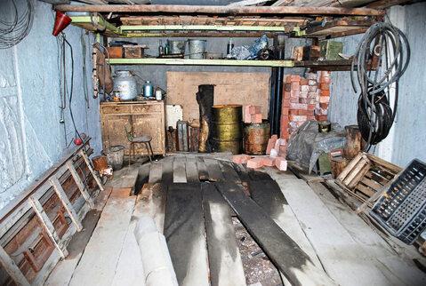 Продажа капитального гаража 18.3 м2 (унц) - Фото 3