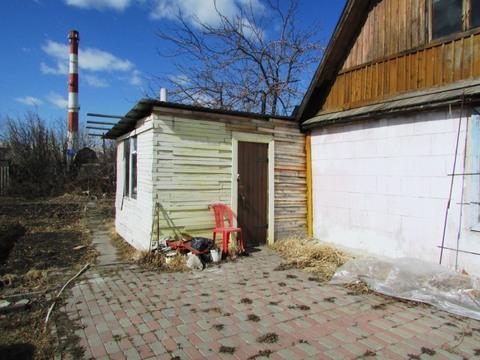 Продам сад с домом - Фото 3