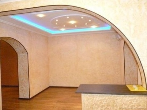 Огромная 3-комнатная квартира с сауной Щорса 57 - Фото 1
