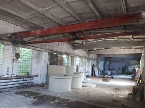 Продажа производственного помещения, Пронский район - Фото 2