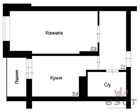 Объявление №50904353: Продаю 1 комн. квартиру. Екатеринбург, Вильгельма де Геннина ул., 34,