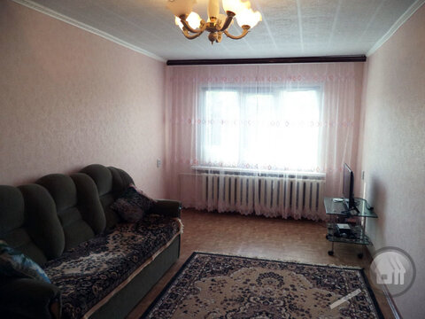 Продается 2-комнатная квартира, Пензенский р-н, с. Берёзовая роща, ул. - Фото 2