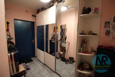 Продается 2 комнатная квартира на улице Мусы Джалиля - Фото 2