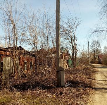 Продажа участка, Иваново, 6-я линия - Фото 1