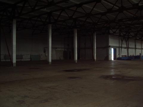 Сдаётся складское помещение 2550 м2 - Фото 2