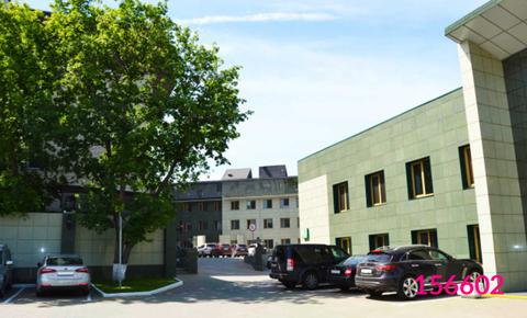 Аренда офиса, м. Белорусская, Ул. Нижняя - Фото 3