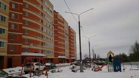 Продается 3-х комн. квартира в г. Кубинка-1.Наро-Фоминское ш. д. 8 - Фото 5