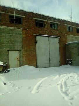 Продажа производственного помещения, Старый Оскол, Комсомольский . - Фото 2