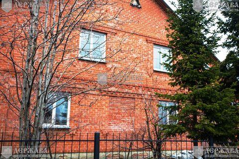 Продажа дома, Березово, Кемеровский район, Высоцкого ул. - Фото 1