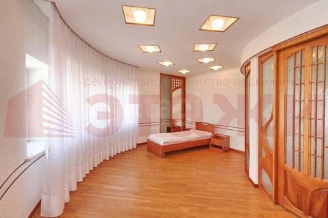 Продам 5-комн. кв. 240 кв.м. Тюмень, Семакова - Фото 3